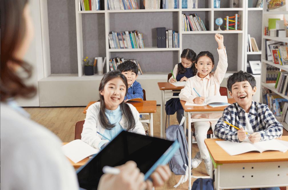 直播教学课堂系统哪个好?